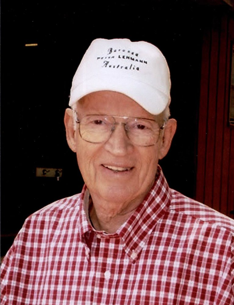 Obituary of William Jones Carson | Funeral Homes & Cremation